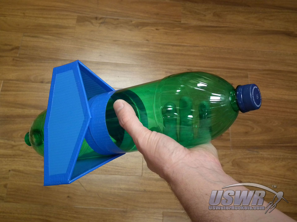Bottle Design Bottle Rocket Design
