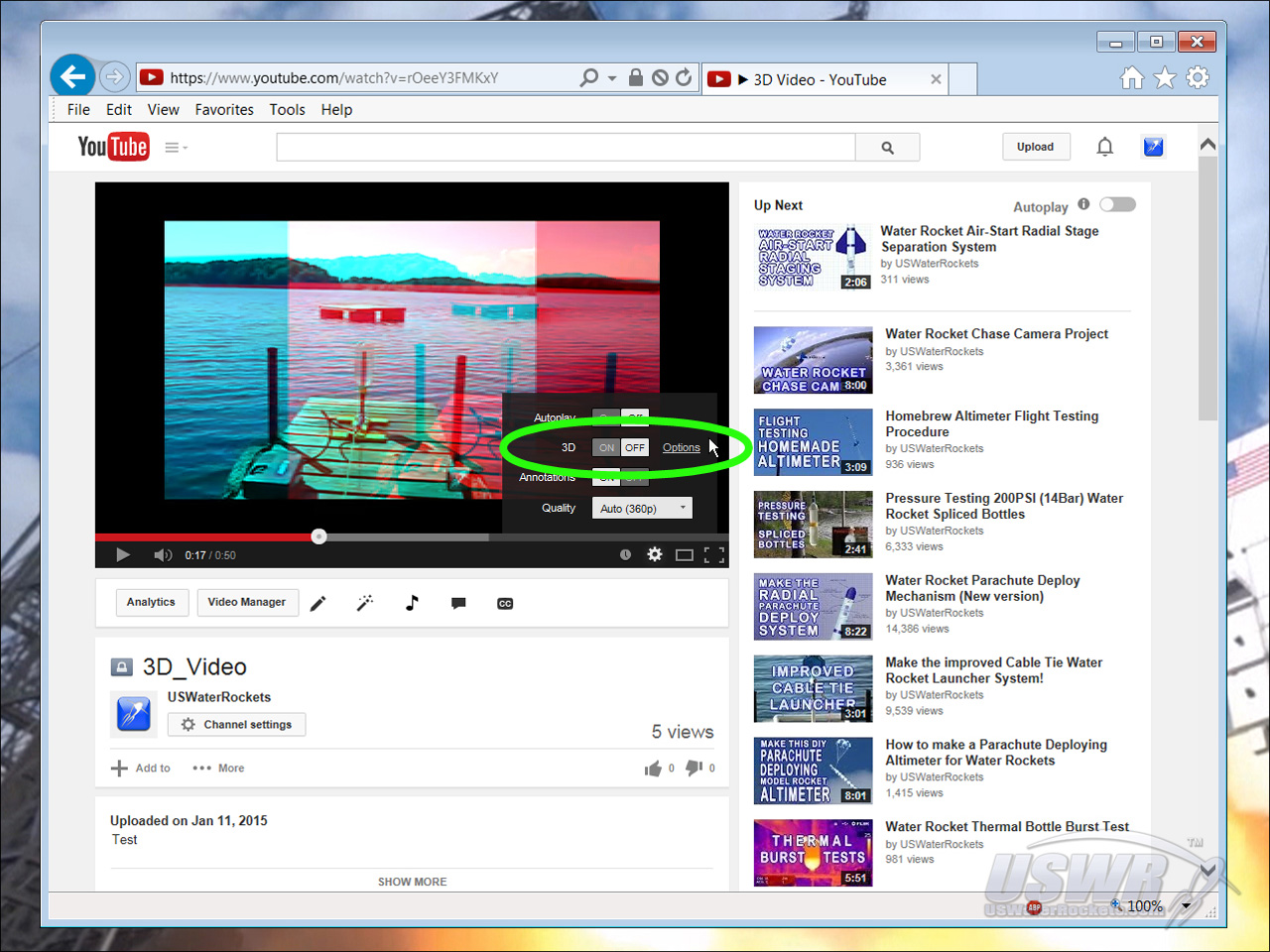How To Remove A Blank Page In Microsoft Word Youtube In The Settings You  Can Enable The 3d Vieing Mode And Change The Viewer To The